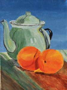 TeapotAndOranges